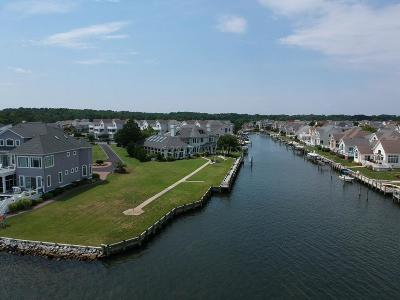 Ocean Pines Residential Lots & Land For Sale: 4 Canvassback Ct