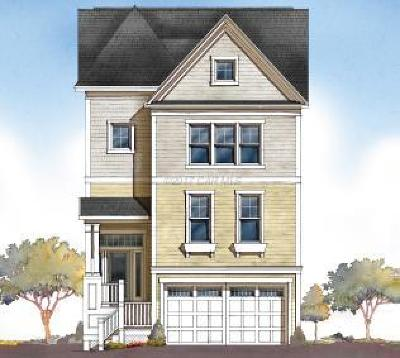 Ocean City Single Family Home For Sale: 117 70th St #42