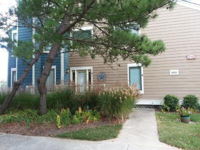 Ocean City Condo/Townhouse For Sale: 210 N Heron Dr #210-4