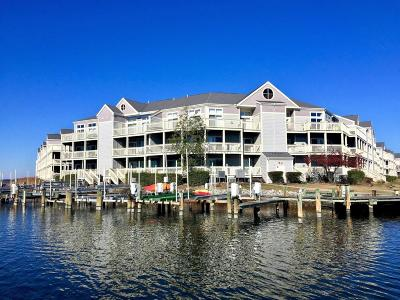 Ocean City Condo/Townhouse For Sale: 205 125th St #228d
