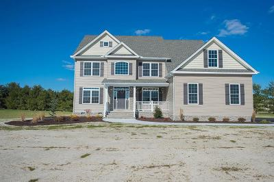 Salisbury Single Family Home For Sale: 5575 Nova Scotia