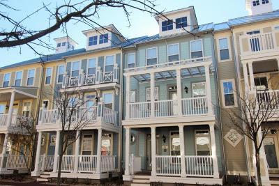 Ocean City Condo/Townhouse For Sale: 35 Seaside Dr #35lk
