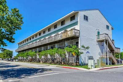 Ocean City Condo/Townhouse For Sale: 104 127th St #316