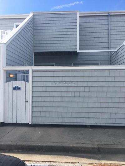 Ocean City Condo/Townhouse For Sale: 12301 Jamaica Ave #101b