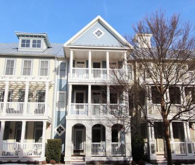 Ocean City Condo/Townhouse For Sale: 46 Island Edge Dr #46n