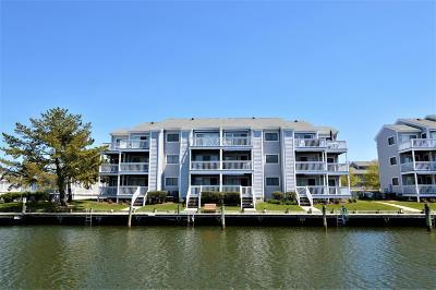 Ocean City Condo/Townhouse For Sale: 12301 Jamaica Ave #348m