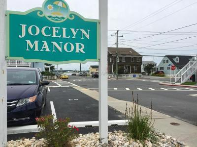 Ocean City Condo/Townhouse For Sale: 207 N 8th St #103c