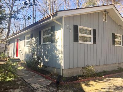 Ocean Pines Single Family Home For Sale: 197 Ocean Pkwy