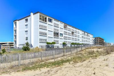 Ocean City Condo/Townhouse For Sale: 11805 Wight St #213e