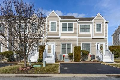 Ocean City Condo/Townhouse For Sale: 13032 Wilson Ave #2406
