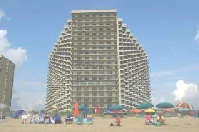 Ocean City Condo/Townhouse For Sale: 11500 Coastal Hwy #215