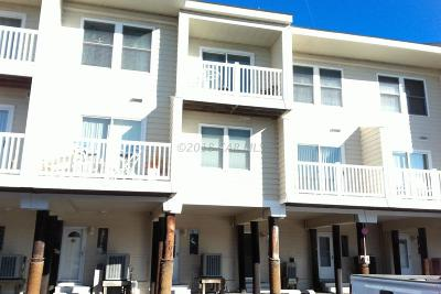 Ocean City Condo/Townhouse For Sale: 708 94th St #105