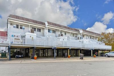 Ocean City Condo/Townhouse For Sale: 6709 Atlantic Ave #10