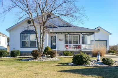 Berlin Single Family Home For Sale: 33 Blue Heron Cir