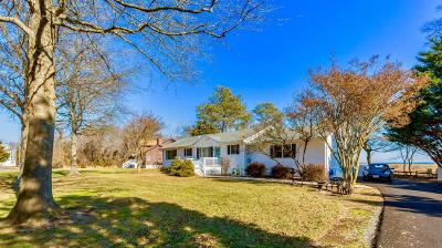 Berlin Single Family Home For Sale: 6302 Knoll Hill Dr