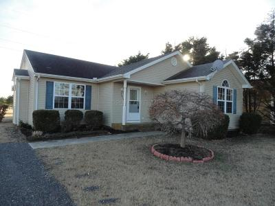 Willards Single Family Home For Sale: 36245 Richland Rd