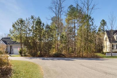 Ocean Pines Residential Lots & Land For Sale: 1403 N Chase St