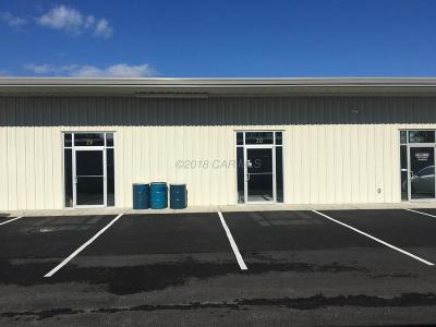 Berlin, Bishopville, Ocean City, Ocean Pines Commercial For Sale: 12417 Ocean #30