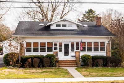 Berlin Single Family Home For Sale: 105 S Main St