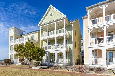 Ocean City Condo/Townhouse For Sale