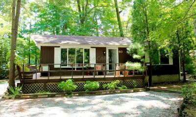 Ocean Pines Single Family Home For Sale: 60 Beaconhill Rd