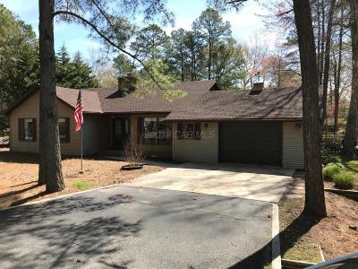 Ocean Pines Single Family Home For Sale: 1 Duxbury Rd