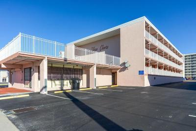 Ocean City Condo/Townhouse For Sale: 3010 Philadelphia Ave #S301