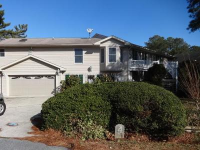 Ocean Pines Single Family Home For Sale: 4 Liberty Bell Ct
