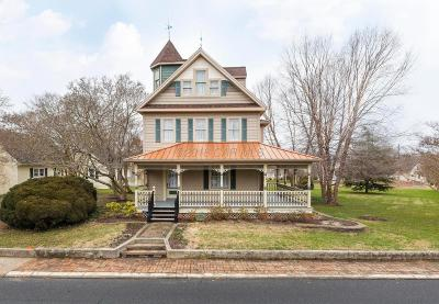 Berlin Single Family Home For Sale