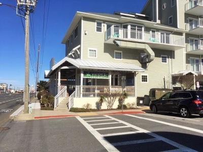 Berlin, Bishopville, Ocean City, Ocean Pines Commercial For Sale: 2500 Philadelphia Ave #A