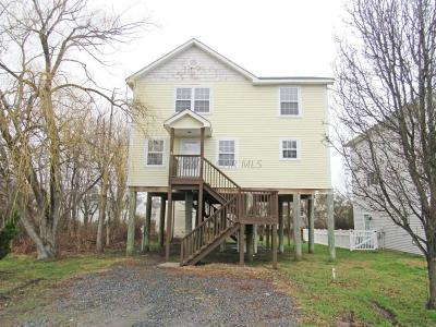 West Ocean City Single Family Home For Sale