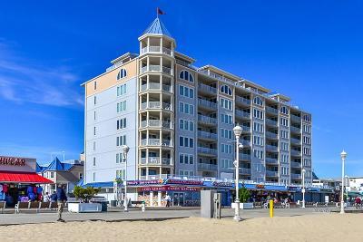 Ocean City Condo/Townhouse For Sale