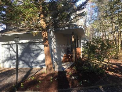 Ocean Pines Single Family Home For Sale: 2 Edgewood Dr