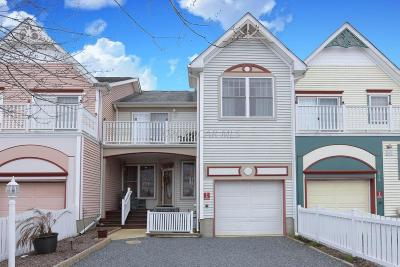 Berlin Condo/Townhouse For Sale: 1012 Baybreeze Ln