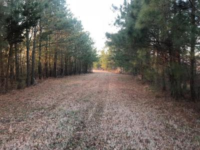 Bishopville Residential Lots & Land For Sale: 12738 Heathland Dr