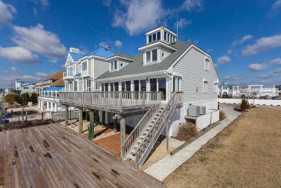 Ocean City Single Family Home For Sale: 12946 Sunset Ave