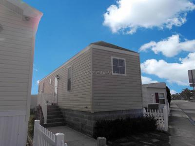 Ocean City Single Family Home For Sale: 113 136th St