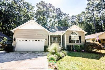 Ocean Pines Single Family Home For Sale: 26 Falconbridge Rd