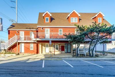 Berlin, Bishopville, Ocean City, Ocean Pines Commercial For Sale: 7200 Coastal Hwy