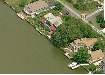 Ocean Pines Residential Lots & Land For Sale: 62 Watertown Rd