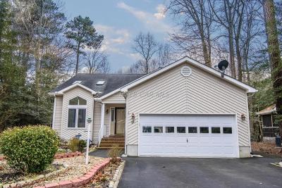 Ocean Pines Single Family Home For Sale: 31 Bramblewood Dr