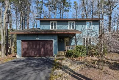 Berlin Single Family Home For Sale: 29 Brookside Rd