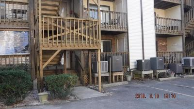 Ocean City Condo/Townhouse For Sale: 14300 Jarvis Ave #B10302