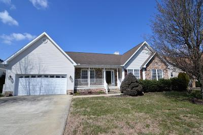 Ocean City MD Single Family Home For Sale: $369,900
