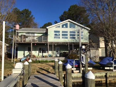 Ocean Pines Single Family Home For Sale: 3 Windward Ct