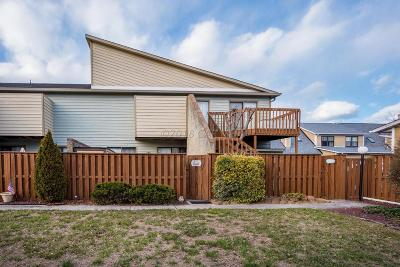 Ocean City Condo/Townhouse For Sale: 108 120th St #6478