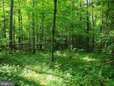 Ocean Pines Residential Lots & Land For Sale: 126 Boston Dr
