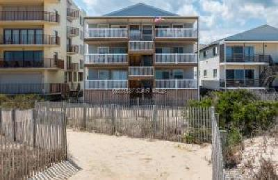 Ocean City Condo/Townhouse For Sale: 12709 Wight St #2