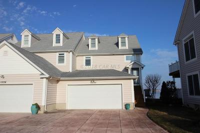 Ocean City Condo/Townhouse For Sale: 13254 Stone Harbor Ln #27p16