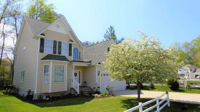 Ocean Pines Single Family Home For Sale: 23 Hingham Ln